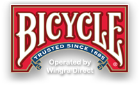 ShopBicycleCards.com Logo