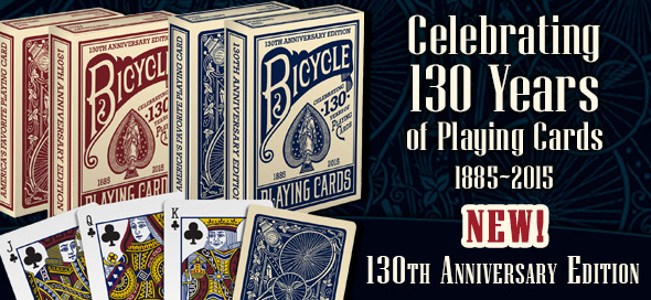 New! 130th 
