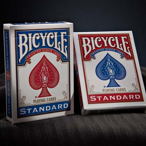 Bicycle® Standard