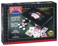 Bicycle Masters Set