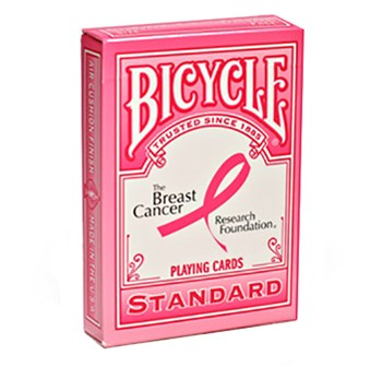 Bicycle® Pink Ribbon