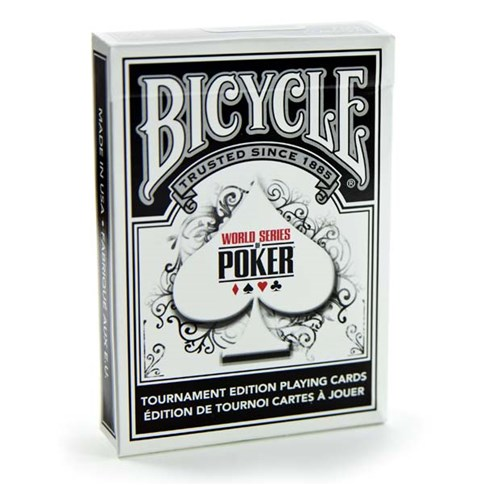World Series of Poker® Single Deck