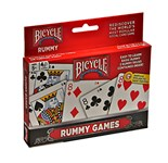 Bicycle® Rummy Set