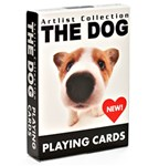 The Dog Artlist Collection