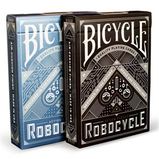 Bicycle® Robocycle