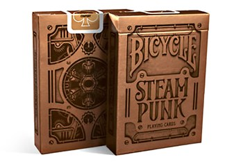 Bicycle® Steampunk