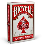 Bicycle® Cupid Back