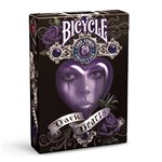 Bicycle® Anne Stokes Dark Hearts