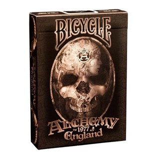 Bicycle® Alchemy II