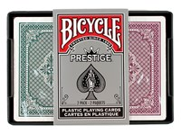Prestige 2-Pack Narrow Jumbo