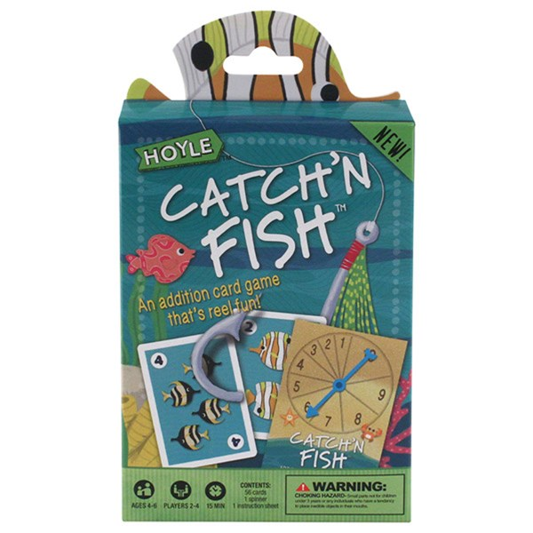 Hoyle® Catch'n Fish
